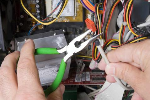 Enviro Electric Electrical Services & Repairs